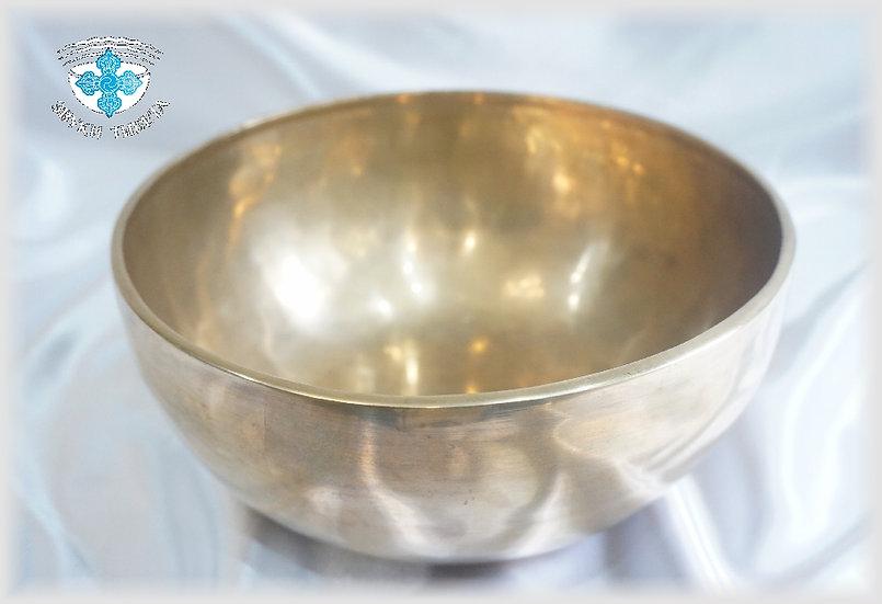 Поющая Чаша – кованая - 24 см. - 134 Гц. нота До