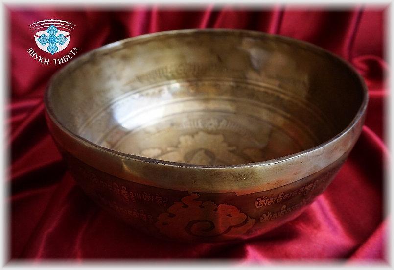 купить тибетскую чашу