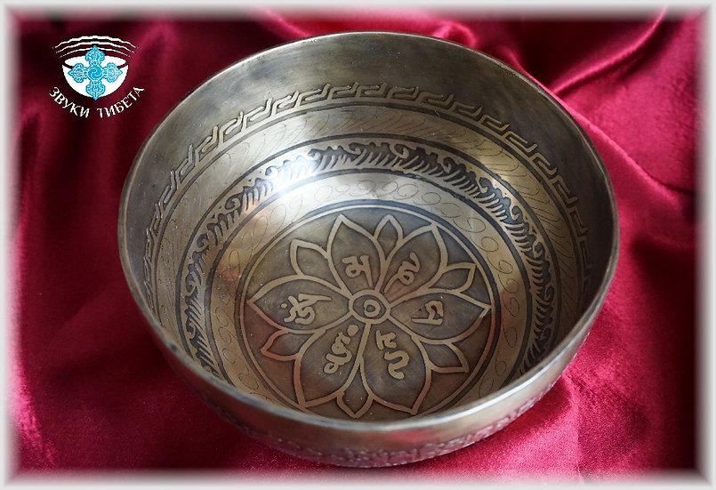 тибетские поющие чаши москва