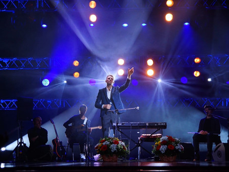 Концерт-медитация Владимира Муранова  «Музыка Сердца» 29 октября 2021 г.