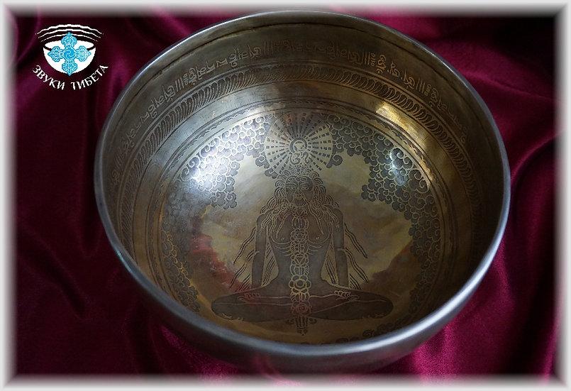 купить тибетскую чашу в Спб