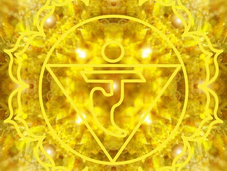 Поющая чаша для Манипуры. Манипура чакра описание и проявление в физическом теле.