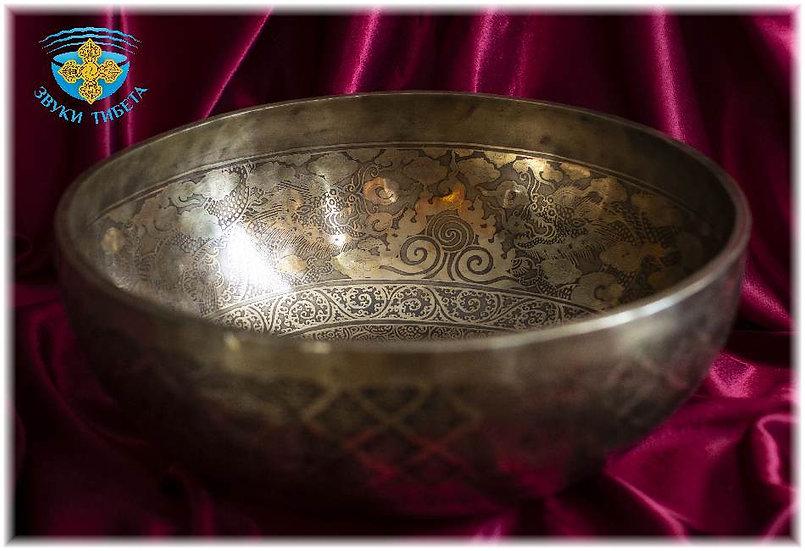 большая тибетская чаша