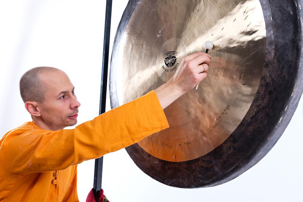 Флюми и другие аксессуары для гонга в нашем магазине Звуки Тибета