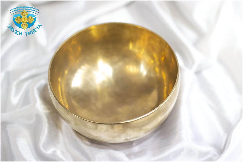 медитация с тибтескими чашами