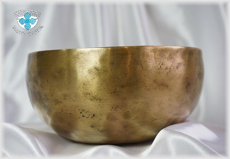 Поющая Чаша – кованая - 16 см. - 268 Гц. нота Do.