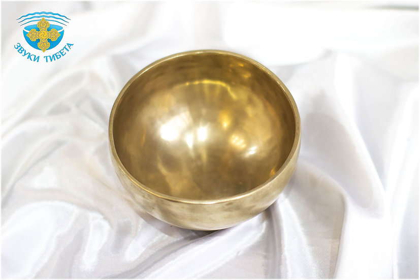 Поющая Чаша – кованая -  12 см. - 416 Гц. нота Соль#