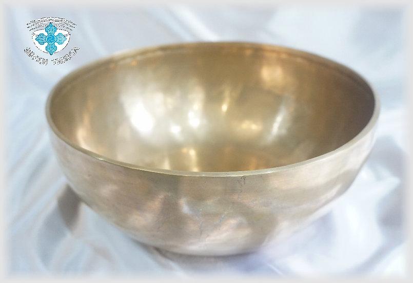 Поющая Чаша – кованая - 28 см. - 99 Гц. нота Соль