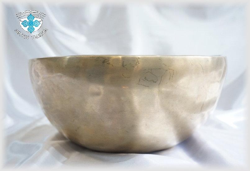 +Поющая Чаша – кованая - 28.5 см. - 103 Гц. нота Соль#