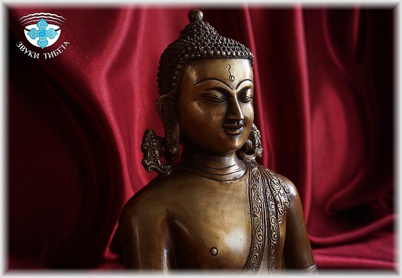 статуэтка Будды