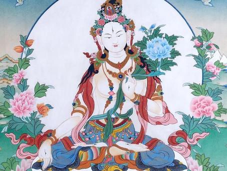 Белая Тара — сакральное значение божества