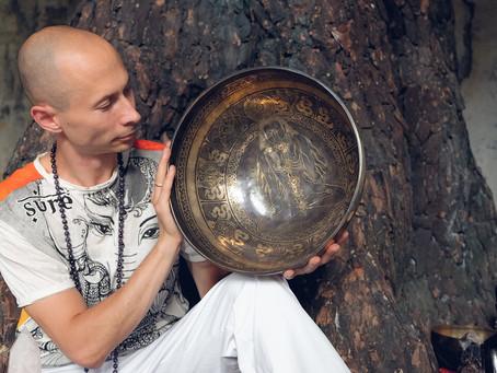 Отзывы поющие чаши и гонги магазина Звуки Тибета
