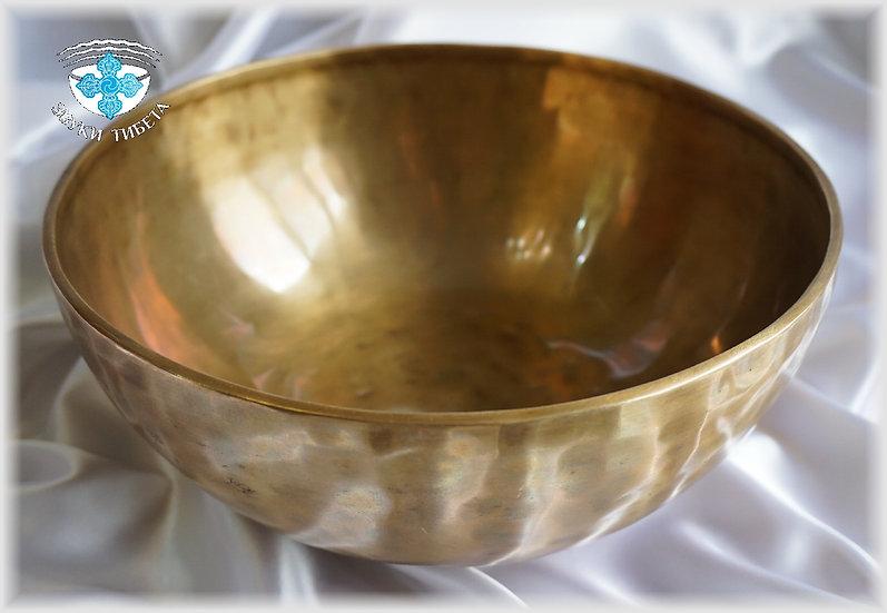 непальские поющие чаши