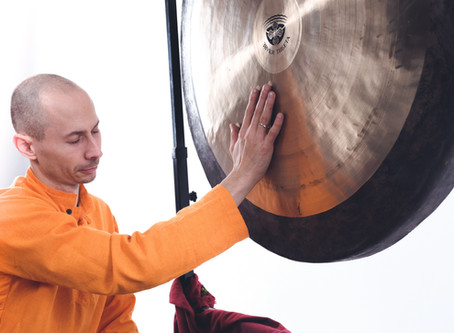 Как выбрать гонг для медитации либо других практик.