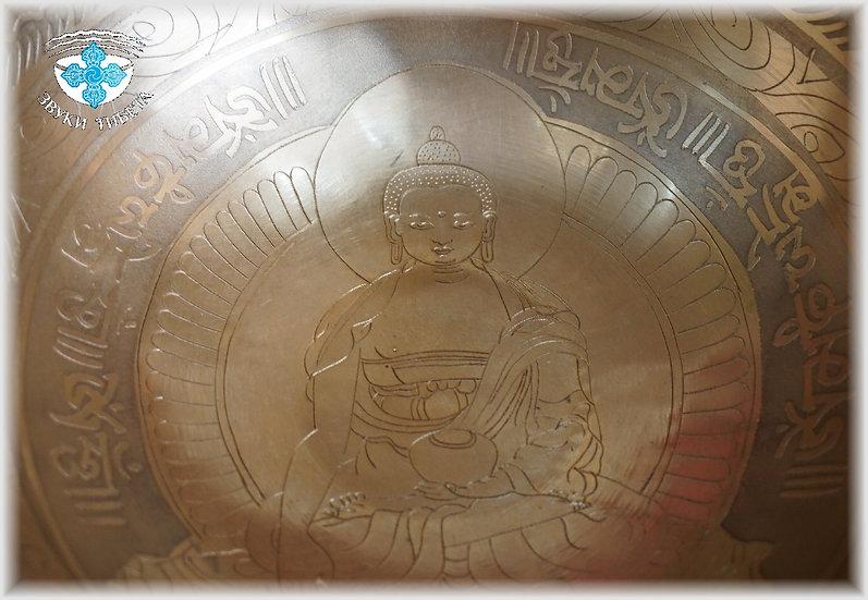 купить поющие тибетские чаши