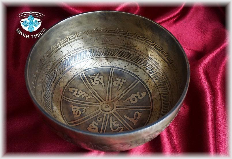 купить тибетские поющие чаши спб