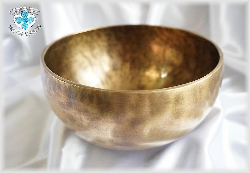 тибетская поющая чаша