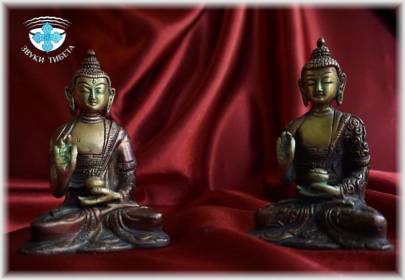 статуэтка будды купить