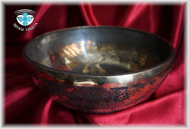 поющая чаша для массажа москва