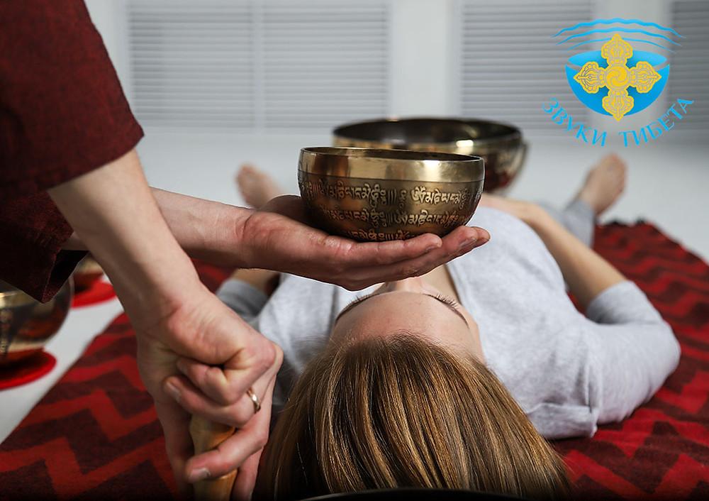 тибетские поющие чаши, кованые поющие чаши, поющие чаши, звукотерапия поющими чашами, массаж поющими чашами, релаксация, расслабление