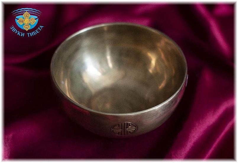 тибетская чаша Full Moon