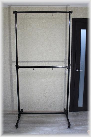 Стойка для 2 Гонгов диаметром до 90 см.