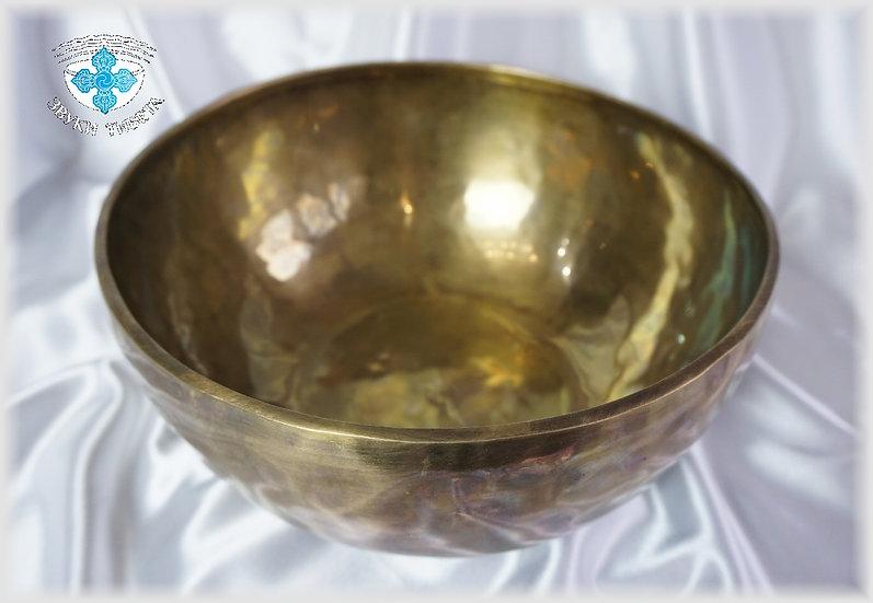 Поющая Чаша – кованая - 26.5 см. - 116 Гц. нота La#