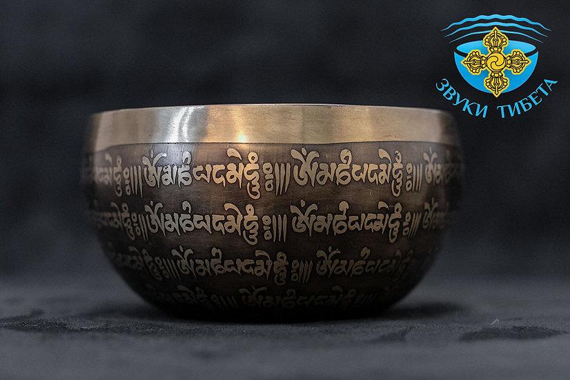 тибетские поющие чаши Непал