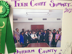 2012 Annual Teen Court Summit