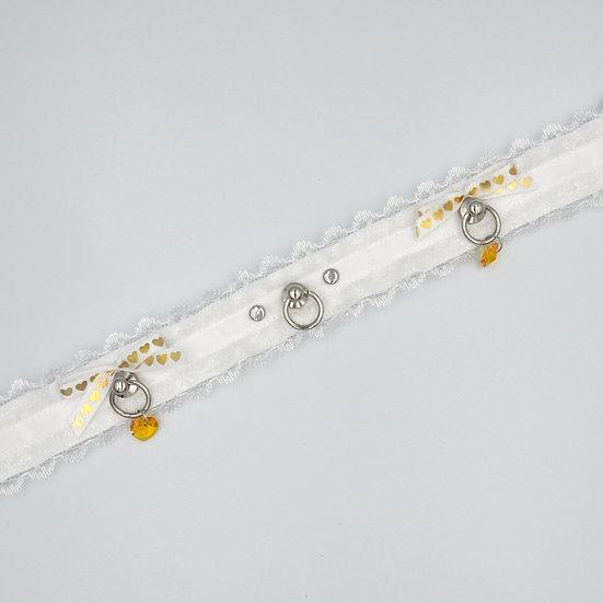 Valentines Collar - 34cm
