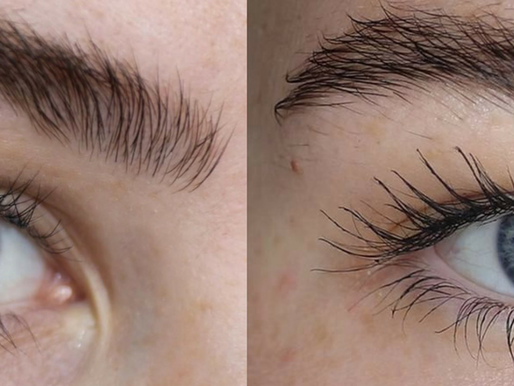 How to grow your natural lashes without extensions or lash lifts
