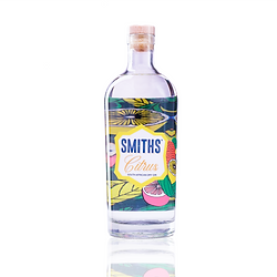 Smiths Citrus Dry Craft Gin Packshot.png
