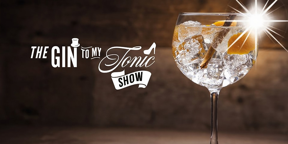 The Gin To My Tonic Show Cape Town: The Ultimate Gin Festival