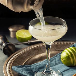 Smiths Gin Gimlet