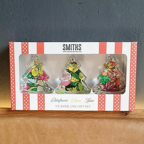 Smiths Christmas Tree Set