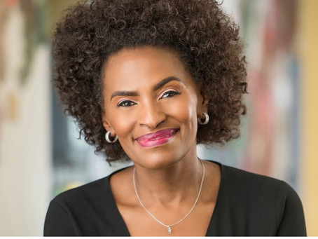 #womanbusinessleader feat. Nunu Ntshingila