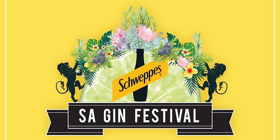 SA Gin Festival - Johannesburg