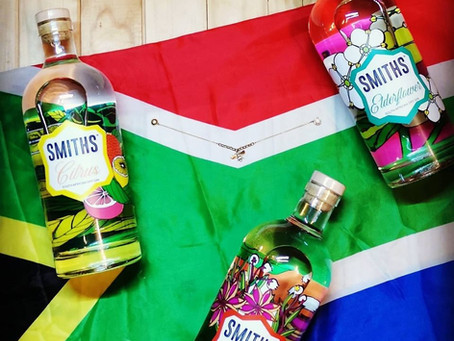 Proudly South African - Share your favorite place in SA and win!