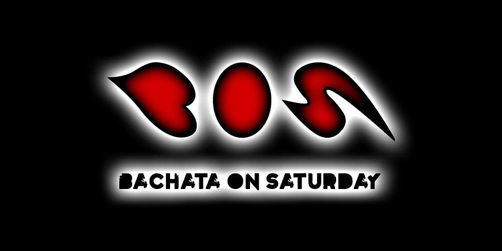 BOS Bachata On Saturday  (24/07/2021)
