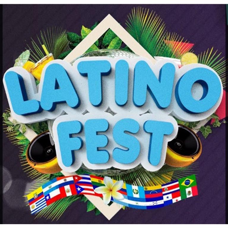 Latino Fest    01/10/2021