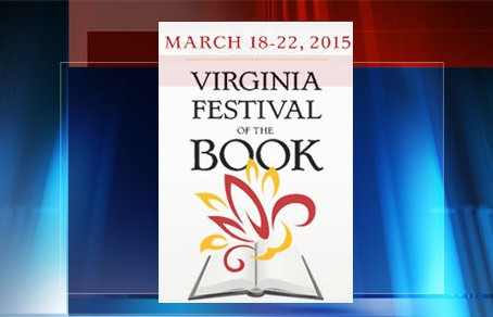 filling out your dance card for the virginia festival of the book