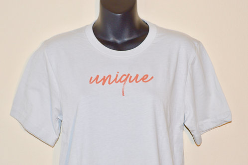 """Unique"" Unisex Power Shirt"