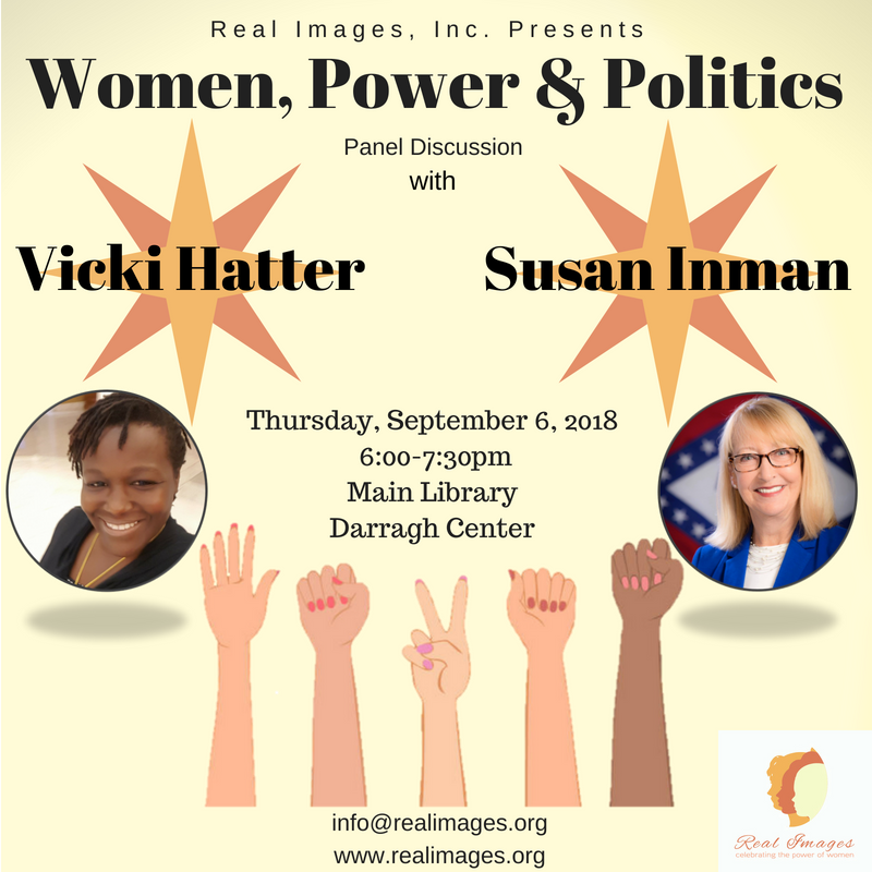 Women, Power & Politics (3)