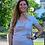 "Thumbnail: ""Real"" Women's V Power Shirt"