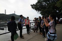 舉辦中華文化親體驗活動,讓非華語學童體驗中國文化,融入香港社區。
