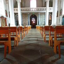 Eglise de Sarzeau
