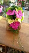 Bouquet goutte d'eau