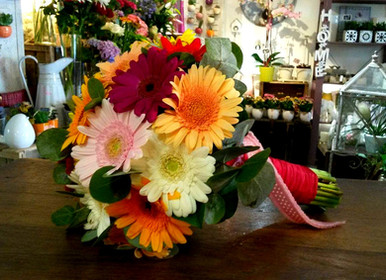 Bouquet vitaminé