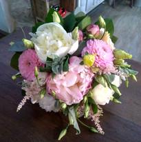 Son bouquet