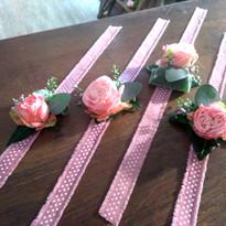 Bracelet pour demoiselles d'honneur